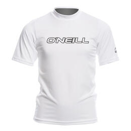 O'Neill Boy's Short Sleeve Rashguard T Shirt