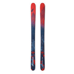 Nordica Men's Enforcer 100 All Mountain Skis '18