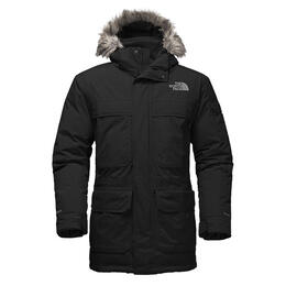 The North Face Men's Mcmurdo III Parka