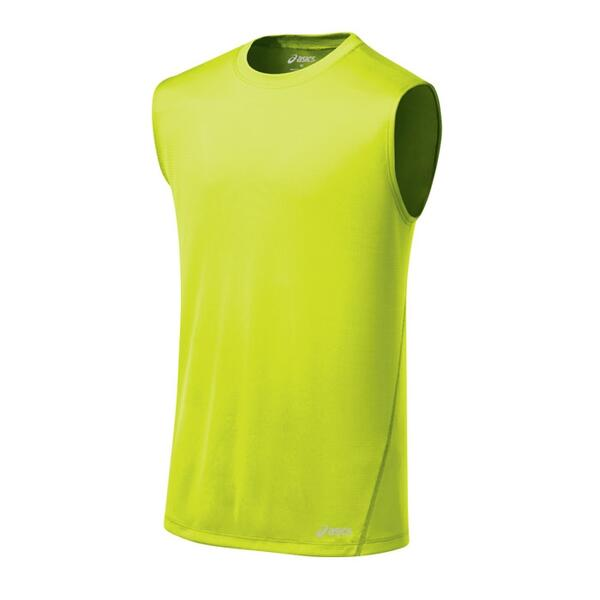Asics Men's Core Running Tank