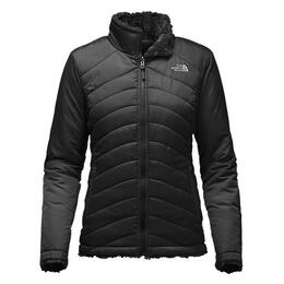 The North Face Women's Mossbud Swirl Reversible Ski Jacket