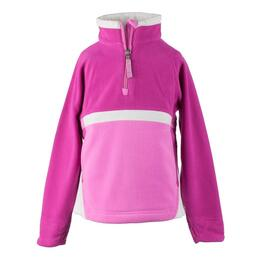 Obermeyer Toddler Girl's Starlet Fleece Top