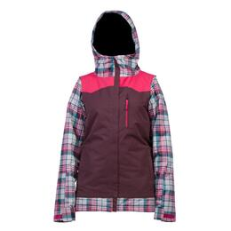 Ride Women's Broadview Snowboard Jacket