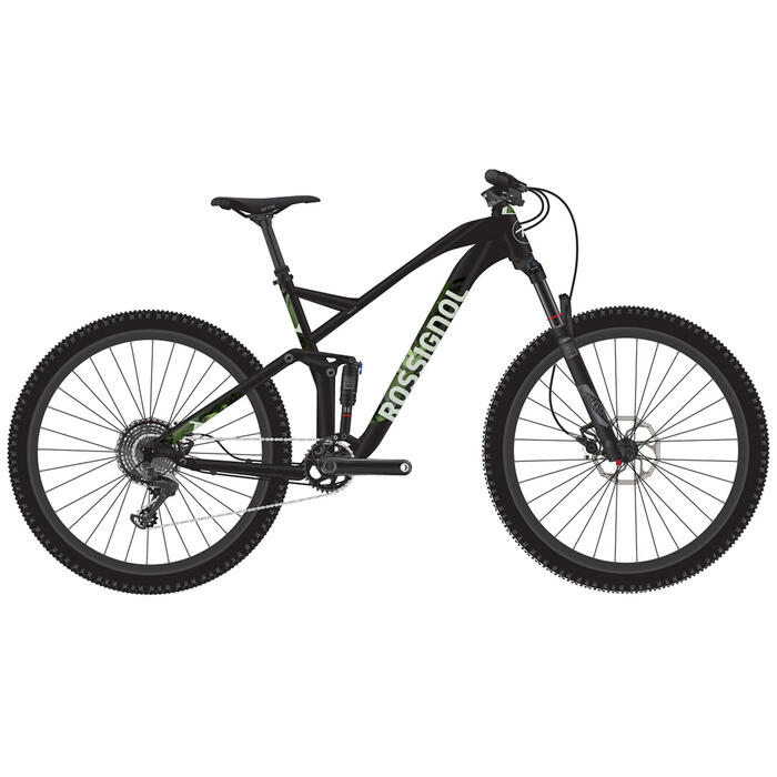 Rossignol Men's All Track Trail - Two Mount