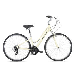 Del Sol Women's Lxi 7.1 Step Through Comfort Bike '18