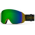 Smith Men's 4D Mag Snow Goggles alt image view 19