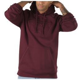 Vans Men's Full Patch Stitch Pullover Hoodie