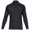 Under Armour Men's Tech Half Zip Long Sleev