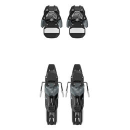 Salomon Warden 11 Ski Bindings '17