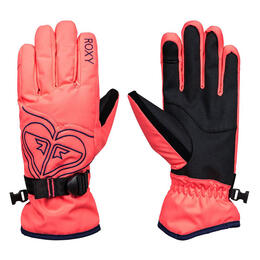 Roxy Women's Poppy Snow Gloves