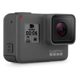 GoPro HERO6 Black Camera + SD Card