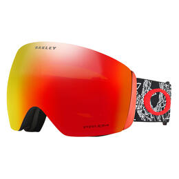 Oakley Flight Deck Seth Morrison PRIZM Snow Goggles