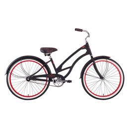 Del Sol Women's Tradewind Cruiser Bike '14