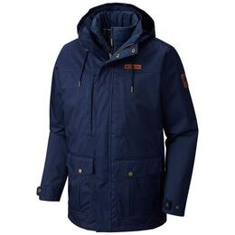 Columbia Men's Horizons Pine Interchange Winter Jacket