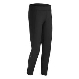 Arc`teryx Men's Stride Tight Thermal Tights Black