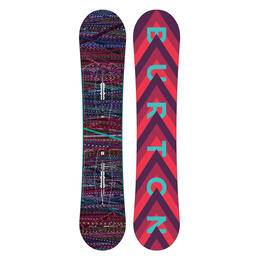 Burton Women's Feather Snowboard '18