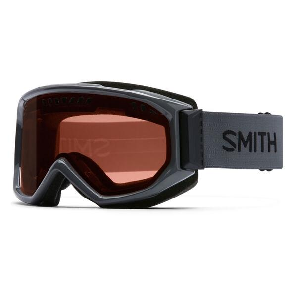 Smith Scope Snow Goggles With RC36 Lenses