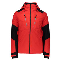 Obermeyer Men's Tall Foundation Jacket