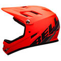 Bell Men's Sanction Mountain Bike Helmet
