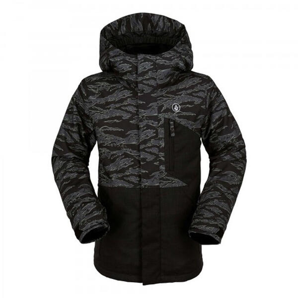 Volcom Boy's Elias Insulated Ski Jacket