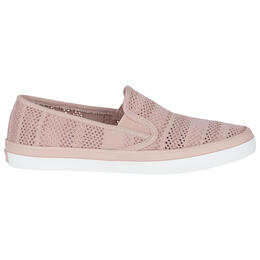 Sperry Women's Seaside Striped Knit Casual Shoes