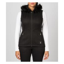 Spyder Women's Major Cable Core Vest