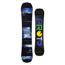 Never Summer Men's Proto Type Two X Snowboard '18