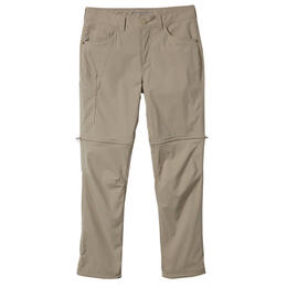 Royal Robbins Men's Traveler Zip N Go Convertible Pants