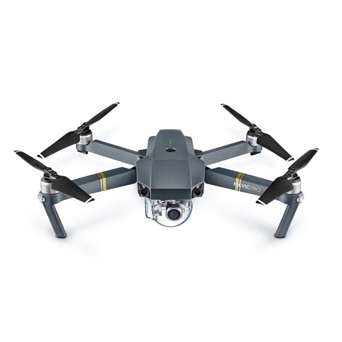 DJI Mavic Pro Quadcopter with Remote Contro