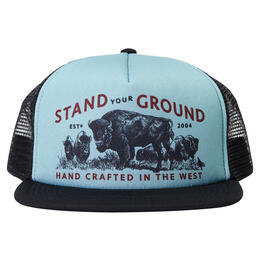Hippy Tree Ground Hat