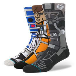 Stance Men's A New Hope Socks