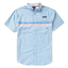 Columbia Men's Super Harborside Polo Shirt