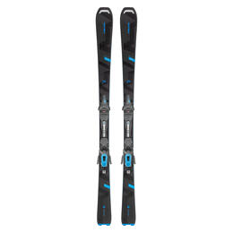 Head Women's Pure Joy All Mountain Skis With Joy 9 Bindings '19