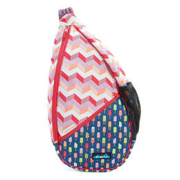 Kavu Women's Paxton Pack Popsicle Party Backpack