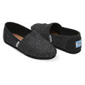 Toms Girl's Alpargata Shoes
