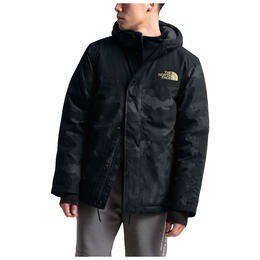 The North Face Men's Balham Insulated Jacket