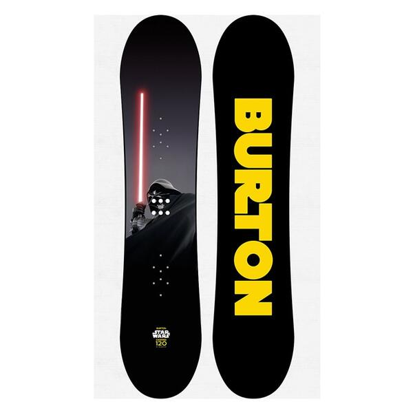 Burton Youth Chopper Star Wars Snowboard '13