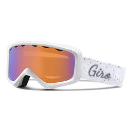 Giro Women's Charm Snow Goggles With Persim