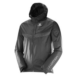 Salomon Men's Fast Wing Aero Jacket