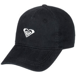 Roxy Women's Dear Believer Logo Cap