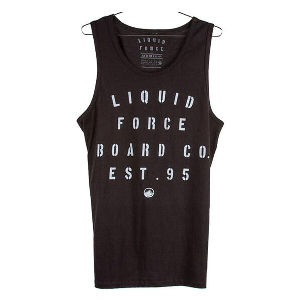 Liquid Force Men's Stamp Tank