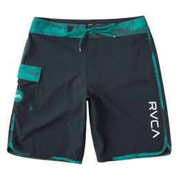 RVCA Boy's Eastern Boardshorts