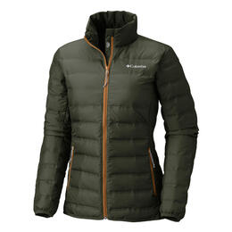 Columbia Women's Lake 22 Insulated Down Jacket