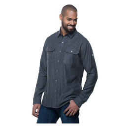 Kuhl Men's Descendr Long Sleeve Shirt