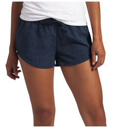 The North Face Women's Class V Mini 2.5in Shorts