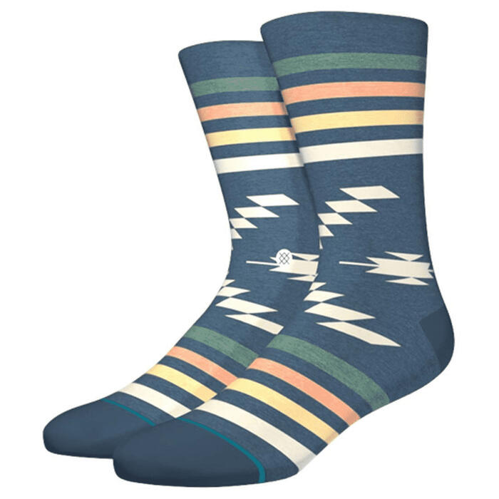 Stance Men's Hitch Hiker Socks