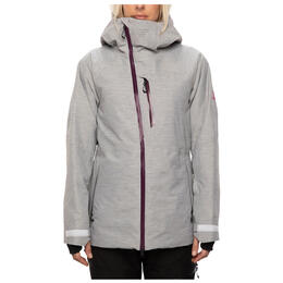 686 Women's GLCR Hydra Snow Jacket