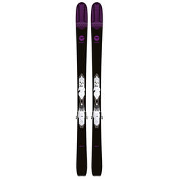 Rossignol Women's Spicy 7 Freeride Skis w/ Look Xpress 10 Bindings '19