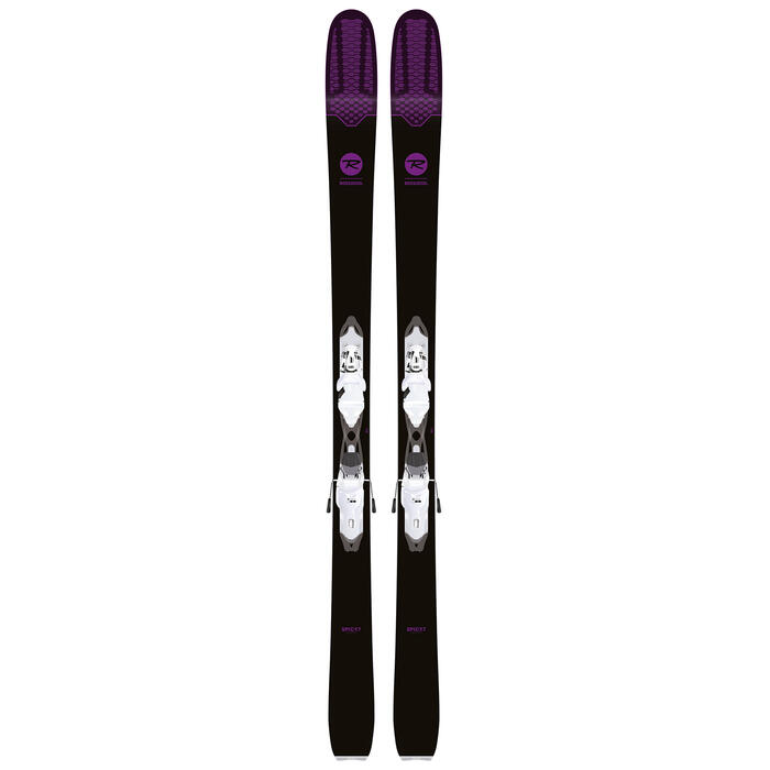 Rossignol Women's Spicy 7 Freeride Skis w/