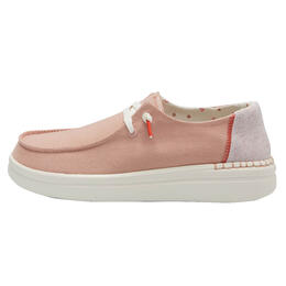 Hey Dude Women's Wendy Rise Casual Shoes
